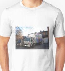 A Toronto Box Truck  Unisex T-Shirt