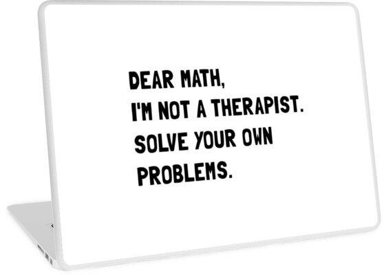 50420152 Dear Math