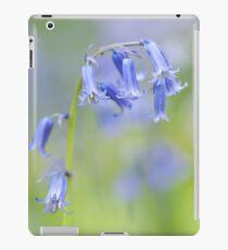 Bluebell Woodland  iPad Case/Skin