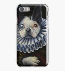 Norman iPhone Case/Skin