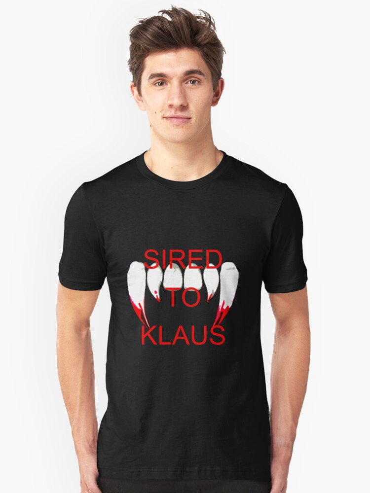 Sired to klaus by MsHannahRB