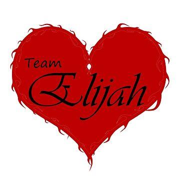 Team Elijah by MsHannahRB