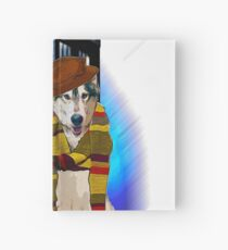 Dr woo  Hardcover Journal