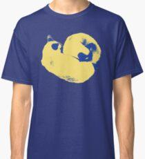 Cat Napping Classic T-Shirt