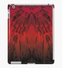 Advancing Giants Hands iPad Case/Skin