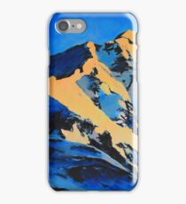 Rocky Mountains iPhone Case/Skin