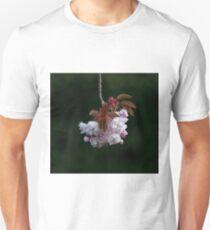 Prunus Blossom Unisex T-Shirt