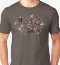 Bottomless Pit!  Unisex T-Shirt