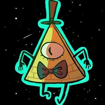 Bill! Bill! Bill! Bill! by otterlogic
