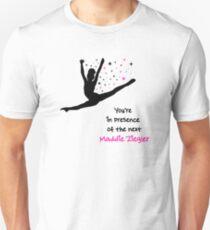 The next Maddie Ziegler T-Shirt