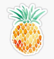 Pegatina Pineapple
