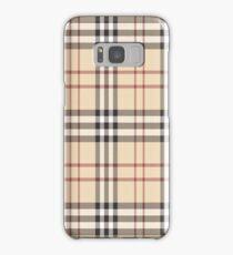 Burberry Samsung S6
