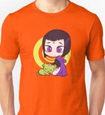 Raven and Beast Boy Unisex T-Shirt