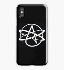 Atheism Symbol iPhone X Case