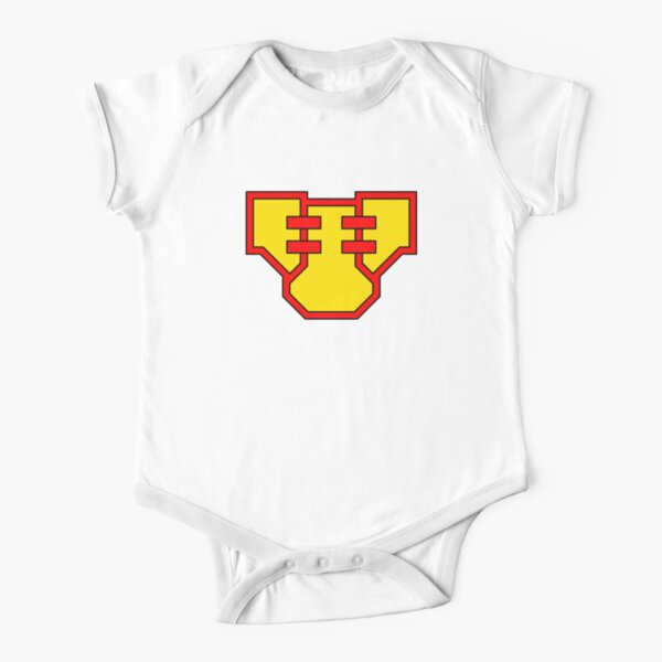 SUPERBABY Short Sleeve Bodysuit NWT