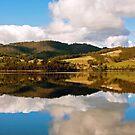 A River of Clouds II by jayneeldred