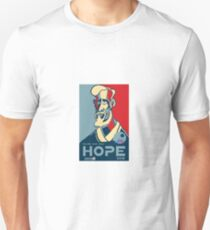 You're Our Only Hope Unisex T-Shirt