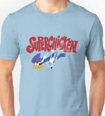 Super Chicken Unisex T-Shirt