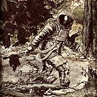 Spaceman by Tristan Jones