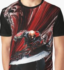 Bloody mess Graphic T-Shirt