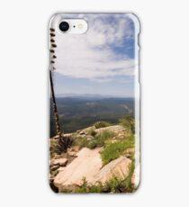 Rim View iPhone Case/Skin