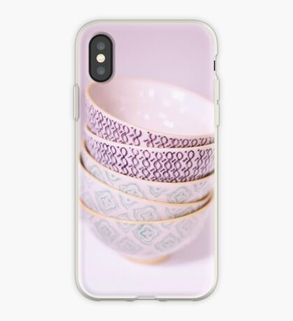 Dishy iPhone Case