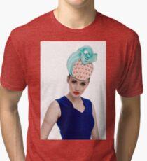 Morgane #3 Tri-blend T-Shirt