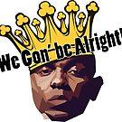 «Kendrick Lamar» de SarGraphics