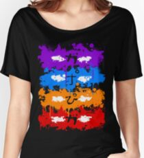 We Are TMNT Women's Relaxed Fit T-Shirt
