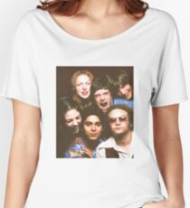 That '70s Show Cast Relaxed Fit T-Shirt