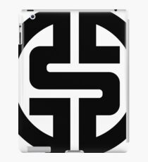 $ Logotype 01 2012 iPad Case/Skin