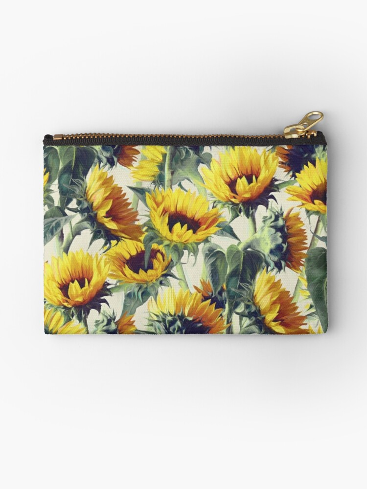 Sunflowers Forever by micklyn
