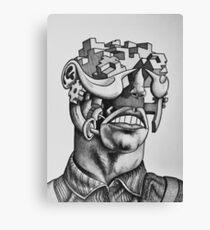 New Philosophy Canvas Print