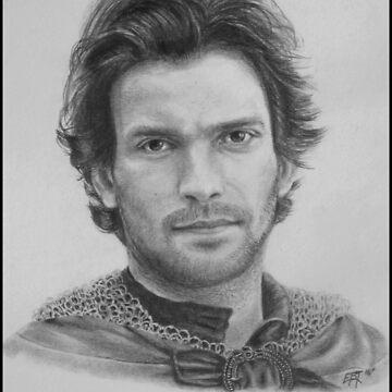 «C'est l'ambition de ma vie de rejoindre les chevaliers de Camelot» par Ebm36