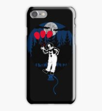 They all float iPhone Case/Skin