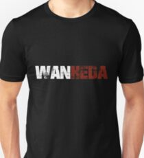 The 100 - Wanheda (Grunge) Unisex T-Shirt