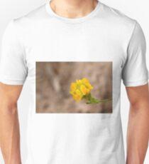 Linaria spartea Unisex T-Shirt