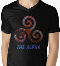 The Alpha - Teen Wolf T-Shirt