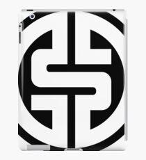 $ Logotype 02 2012 iPad Case/Skin