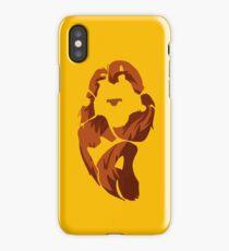 Mufasa iPhone Case/Skin