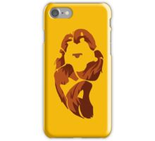 Mufasa iPhone Case/Skin