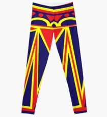 Primary colors Leggings