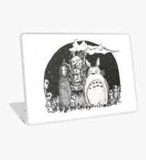 Studio Ghibli Laptop Skin