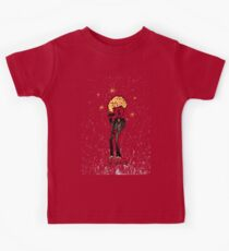 Seventies style singer Kids Clothes