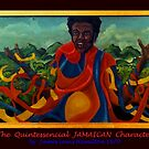 JAMAICAN SPIRIT * by James Lewis Hamilton