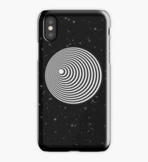 Twilight Zone Tunnel iPhone Case