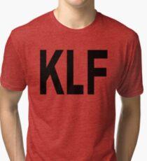 The KLF Tri-blend T-Shirt