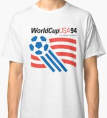 World Cup 94 USA Classic T-Shirt