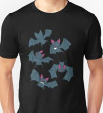 Bat Butts! Unisex T-Shirt