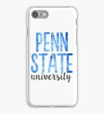 Penn State - PSU iPhone Case/Skin